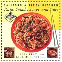 California Pizza Kitchen - Pasta, Salads, Soups and Sides